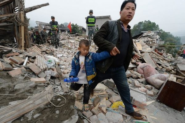 tremblement-de-terre-en-chine