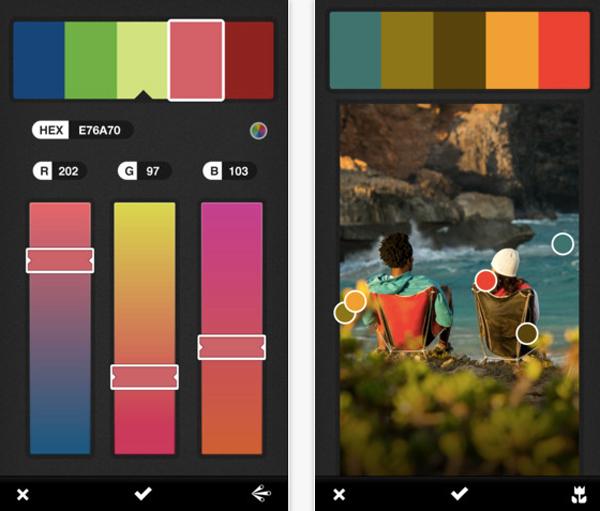 Adobe-Kuler-gestionnaire-de-couleurs-pour-iPhone-2