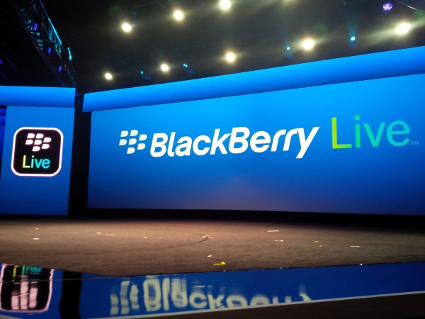 BlackBerry-Live