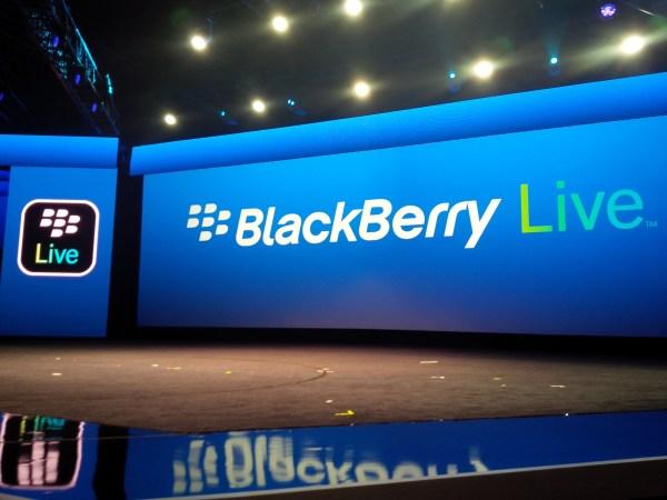 BlackBerry-Live