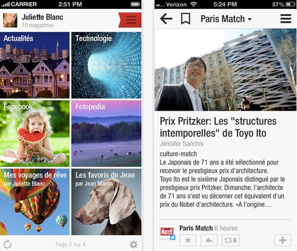 Flipboard-creer-un-magazine-personnaliser-sur-iphone-ipad