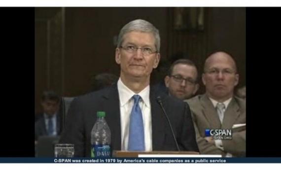 Tim-cook-senat-fraude-fiscale-Apple