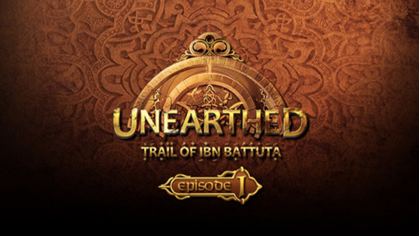 Unearthed-App-iOS