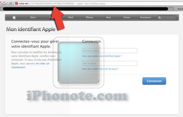 arnaque-phshing-apple-ID-par-mail
