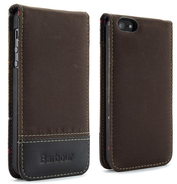 barbour-housse-iphone-5-proporta