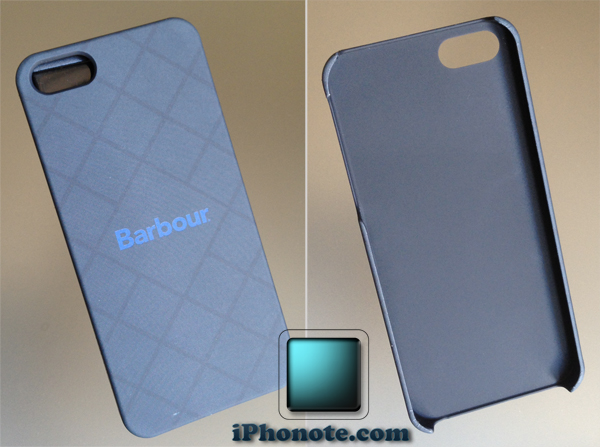 housses-coques-iphone-5-Barbour-Proporta-2