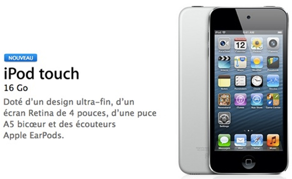 ipod-touch-5G-16Go-sans-appareil-photo