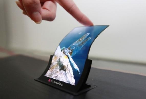 lg-display-flessibile