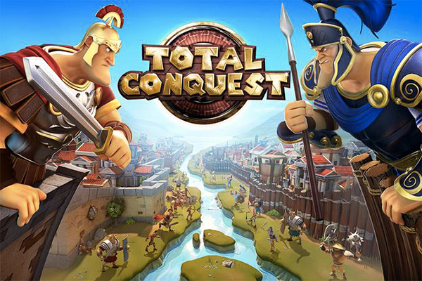 Gameloft-total-conquest