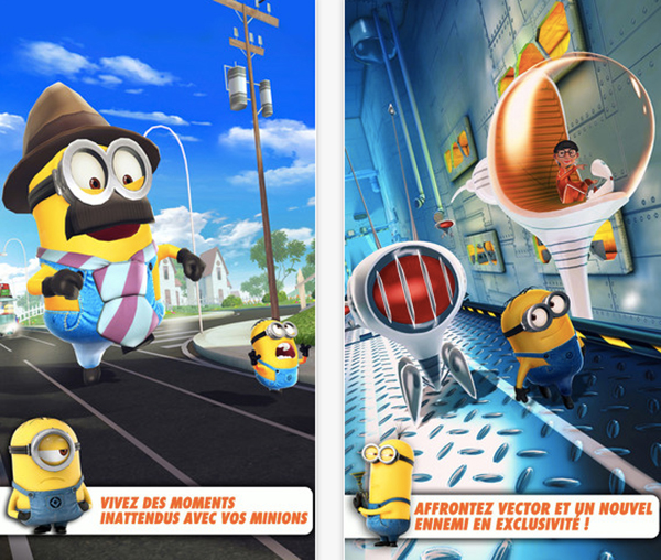 gameloft-Moi-Moche-et-Mechant-Minion-Rush-2