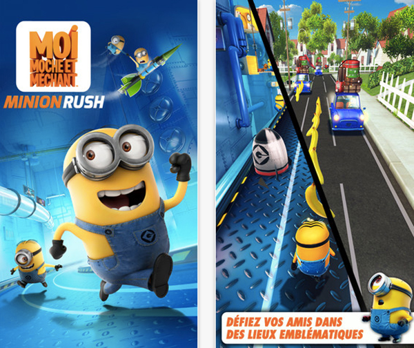 gameloft-Moi-Moche-et-Mechant-Minion-Rush