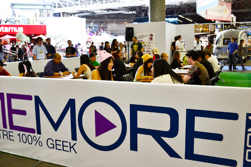 Rencontre geek gratuit