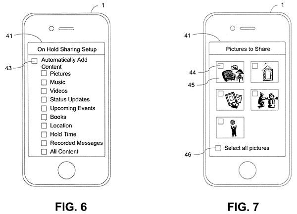 Apple-brevete-le-partage-de-medias-pendant-l-appel-en-attente-3