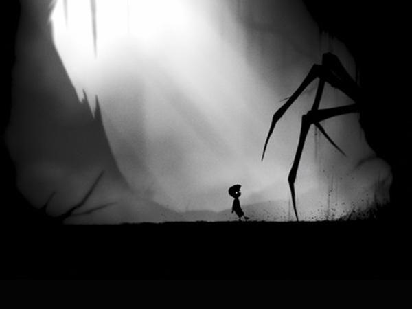 Limbo Game-disponible-sur -iOS-Un-excellent-jeu-tres-poetique