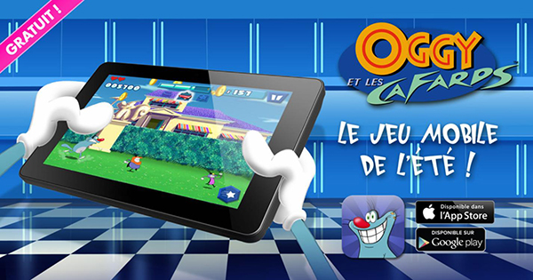 Oggy-et-les-cafards-ios-iphonote