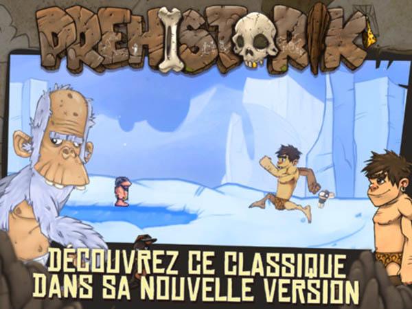 PREHISTORIK-Les-aventures-de-Grag-debarquent-sur-l-App-Store-2