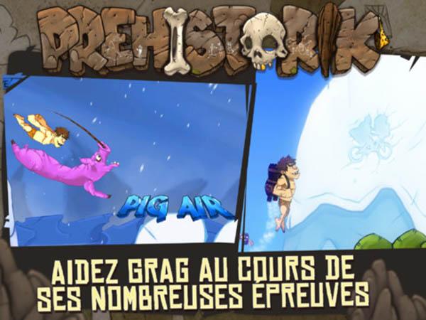 PREHISTORIK-Les-aventures-de-Grag-debarquent-sur-l-App-Store-3
