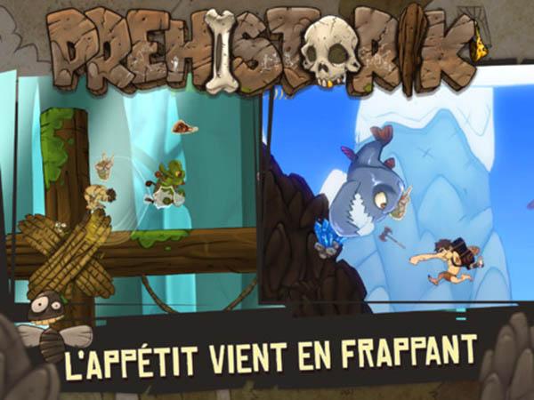 PREHISTORIK-Les-aventures-de-Grag-debarquent-sur-l-App-Store