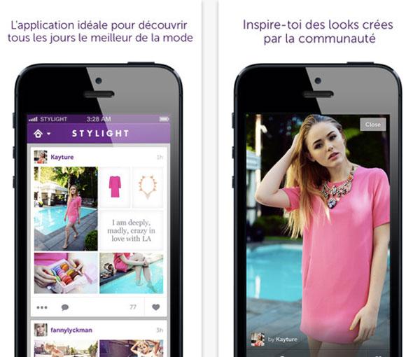 STYLIGHT-Toute-la-mode-sur-votre-iPhone