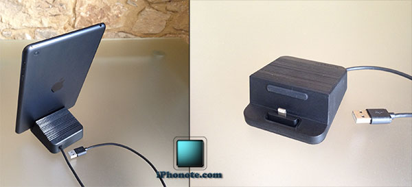 chargeur-iphone-ipad-kensington