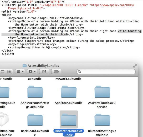 iOS-7-beta-4-Un-lecteur-d-empreintes-digitales-dans-le-code
