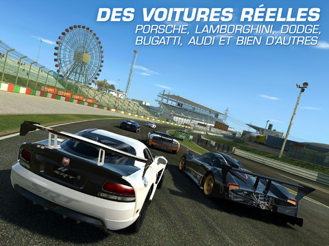real-racing-3-mise-a-jour
