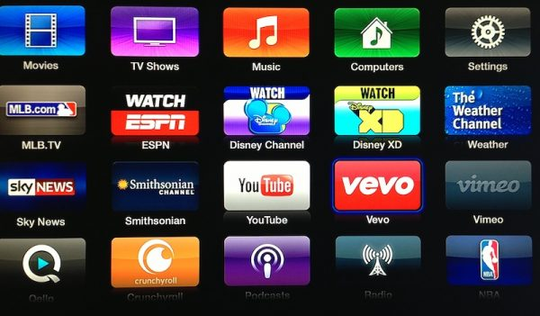 Apple-TV-Vevo-Weather-Channel-Disney-Channel-Disney-XD-Smithsonian-iphonote