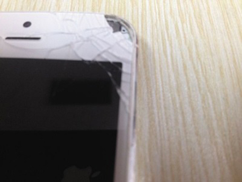 Chine-Un-iPhone-5-explose-durant-un-appel-iphonote