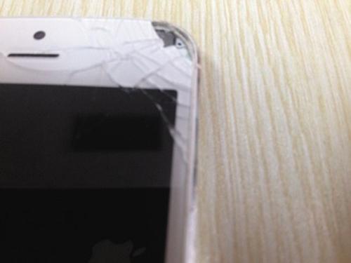 Chine-Un-iPhone-5-explose-durant-un-appel-iphonote