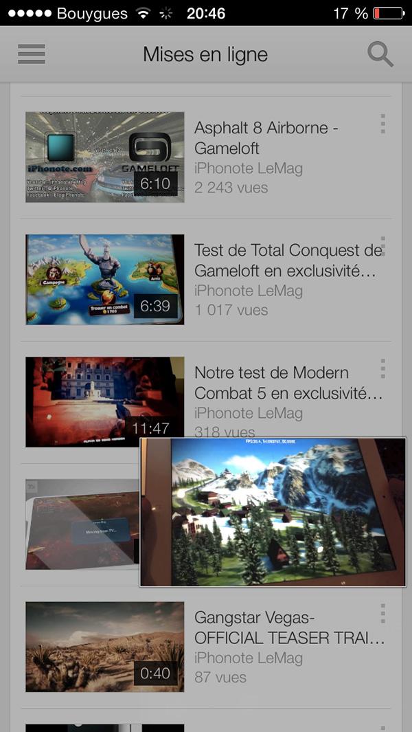 nouvelle version gratuite du téléchargeur vidéo YouTube