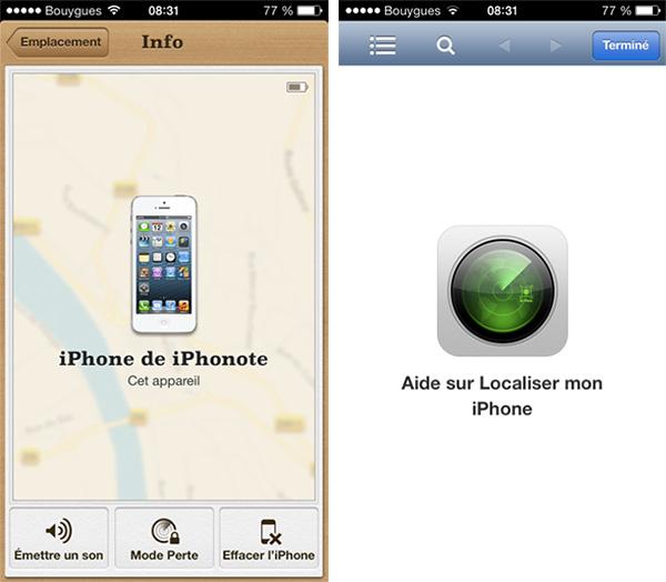 localiser-application-apple-change-son-icone