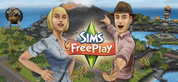 Mise-a-jour-des-Sims-Gratuit-Debloquez-les-secrets-de-l-ile-mysterieuse-iphonote