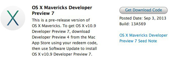 OSX-mavericks-developper-preview-7-disponible-iphonote