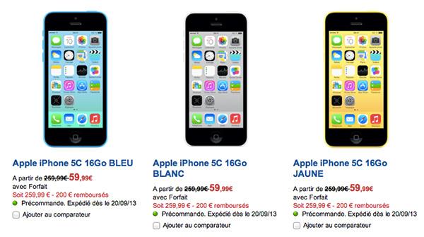 SFR-iPhone-5C-precommande