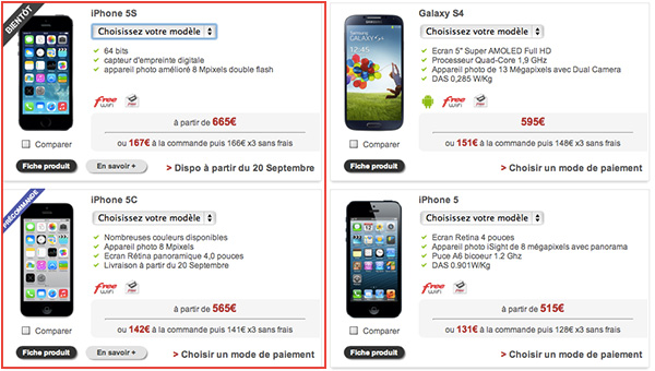 freemobile-iphone-5C-iphone-5S_600x340