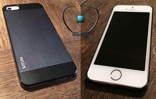 Coque-iPhone-5S-5-Spigen-Slim-Armor-Ardoise-Metallique-3-500x318