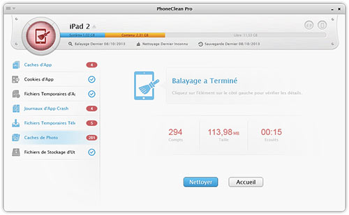 PhoneClean-3-Nettoyer-et-recuperer-de-la-place-sur-iPhone-et-iPad-3-500x309