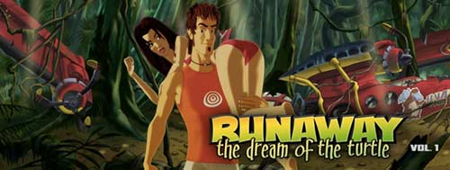 Runaway-The-Dream-of-The-Turtle-Part-1-disponible-sur-l-App-Store-500x189