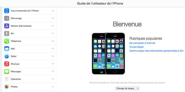 guide-utilisateur-iphone-5S-iOS-7-disponible-en-ligne-600x299