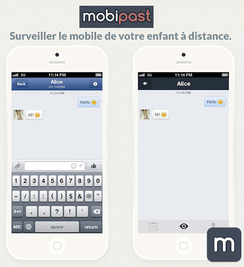 comment espionner sms iphone a distance gratuit