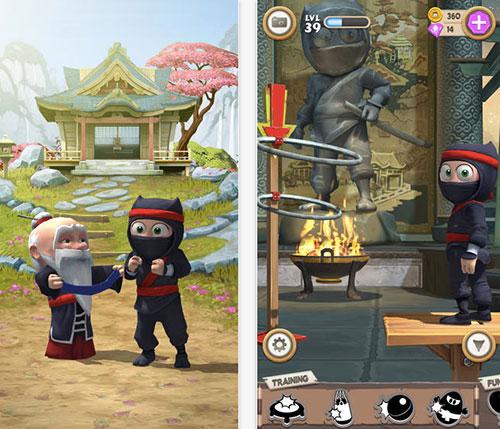 Clumsy-Ninja-se-montre-enfin-sur-l-App-Store-500x429