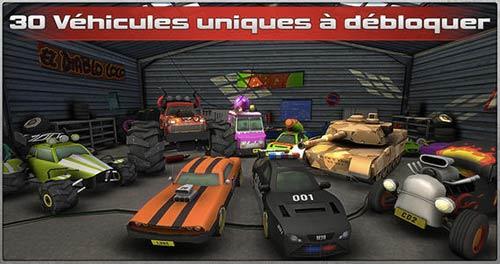 jeux lg kp501 mobile9