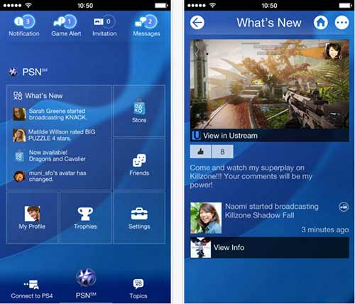 Sony-lance-son-application-PlayStation-dediee-a-la-PS4-500x428