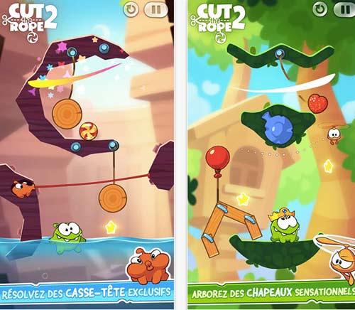 Cut-The-Rope-2-disponible-sur-l-App-Store-2-500x436