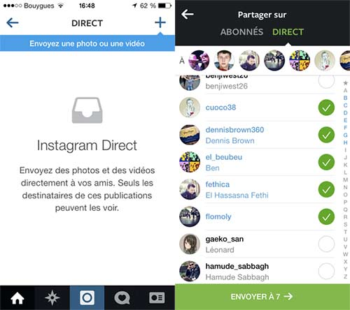 Instagram-Direct-La-nouvelle-option-de-partage-filtree-disponible-500x444