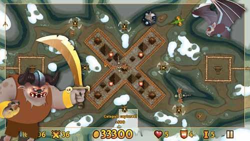 line-knight-fortix-disponible-sur-l-app-store-2-500x282