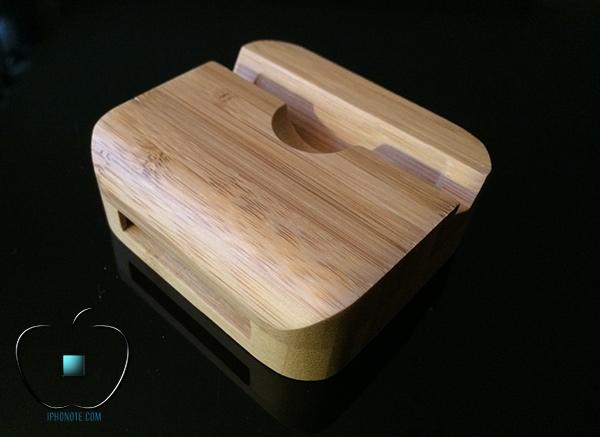 accessoires-primovisto-presentation-de-la-coque-iphone-5s-et-le-socle-en-bambou-600x437