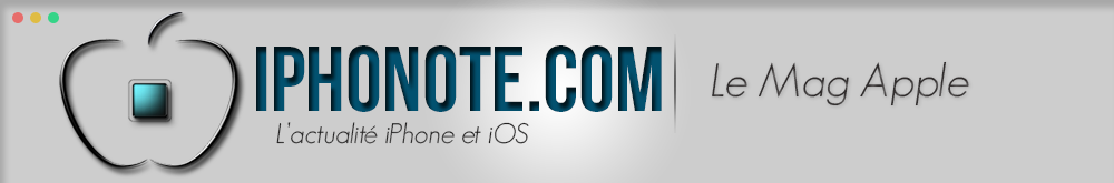iPhonote Le Mag Apple / Actualités Apple et iOS – iPhone 5S