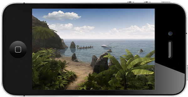 retour sur l 39 le myst rieuse 2 d barque sur l 39 app store. Black Bedroom Furniture Sets. Home Design Ideas