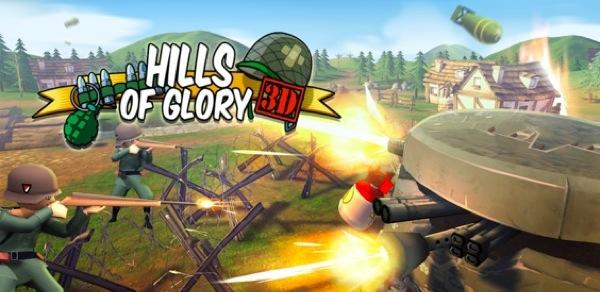 iphonote.com_ hills-of-glory-3d-un-nouveau-jeu-de-tower-defense-exceptionnel